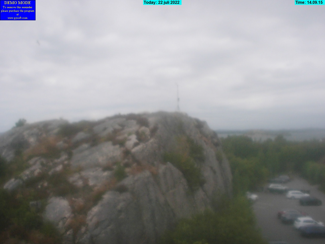 Kristiansand - Paulen on Flekkerøy